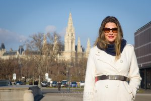 Vacation Photographer Vienna - Rathaus