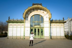Vacation Photographer Vienna - Karls Platz