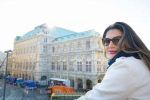 Vacation Photographer Vienna - Opera House