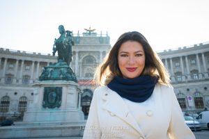 Vacation Photographer Vienna - Heldenplatz