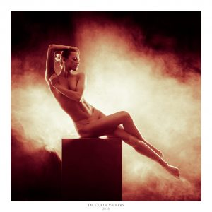 Photo Workshop Vienna - Smoke Nudes With Julia G