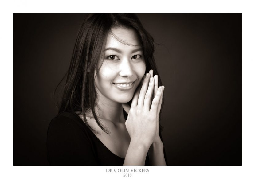 Yui - Portrait of a Japanese Pianist