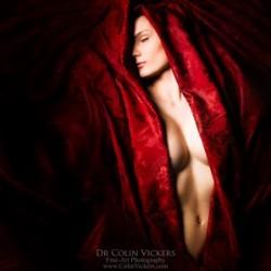 Fashion Photographer Vienna - Dr Colin Vickers