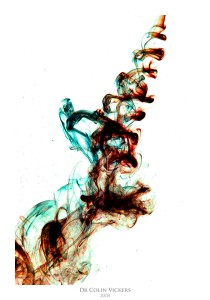 Fine Art Nude Photographer Vienna - Dr Colin Vickers - Abstract Imaginings