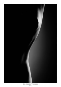 Fine Art Nude Photographer Vienna - Dr Colin Vickers - Bodies