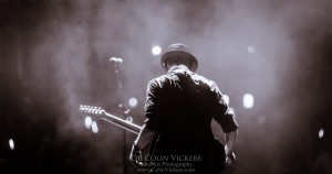 Concert Photographer Vienna - Dr Colin Vickers
