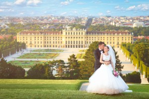 Pre Wedding Photographer Vienna - Dr Colin Vickers
