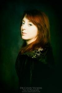 Portrait Photographer Vienna