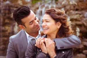 Engagement Photographer Vienna - Dr Colin Vickers
