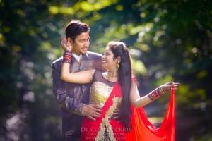 Pre Wedding Photographer Vienna - Dr Colin Vickers