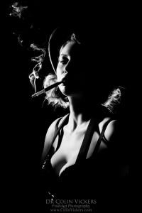Portrait Photographer Vienna - Dr Colin Vickers